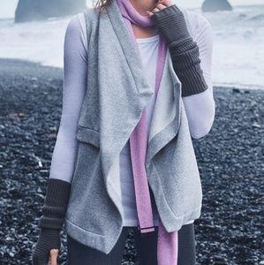 "Fabletics ""Mina Vest"" Fleece"
